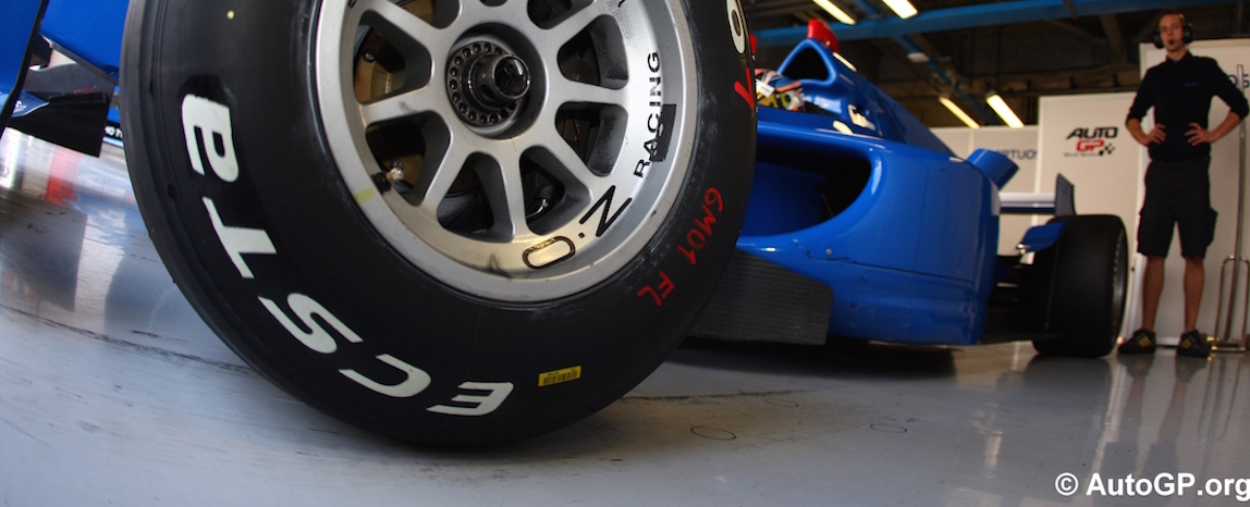 Kumho Tyre   Auto GP Starts this weekend and well be there!